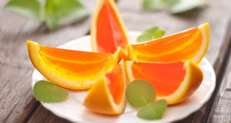 receptes de gelatina de colors