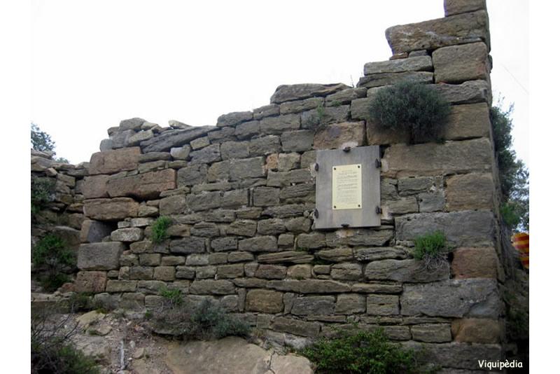 castell de Colltort