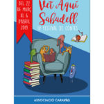 Festival de Contes Vet aquí Sabadell
