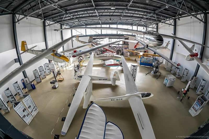 Fundació Parc Aeronàutic de Catalunya
