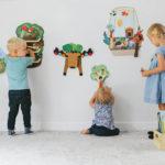 les joguines verticals i els seus beneficis
