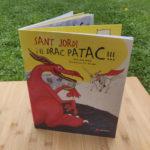 Sant Jordi i el Drac Patrac