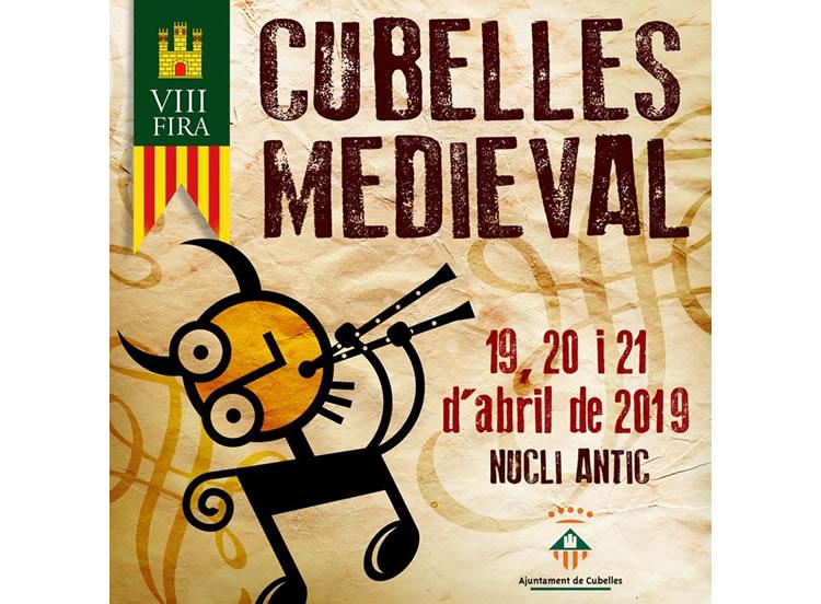 cubelles medieval 2019