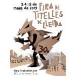 Fira de titelles de Lleida 2019