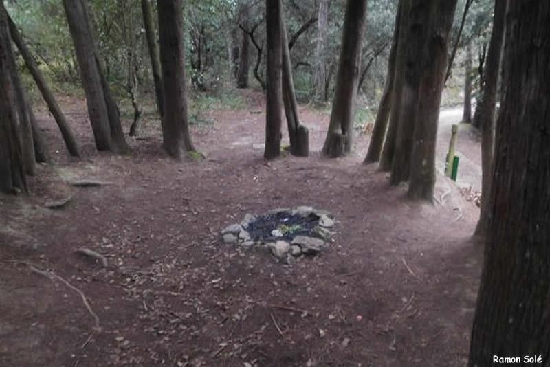 Cercle de les bruixes