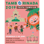 tamborinada festa familiar 2019