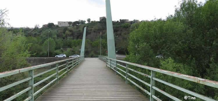 Torrent de Colobrers a Sabadell
