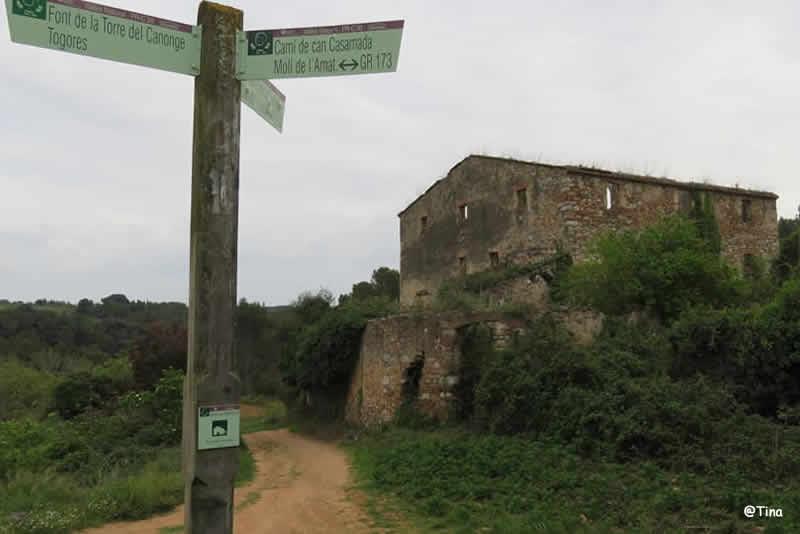 Torre del Canonge