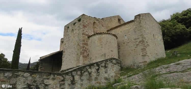 Via Verda del Llobregat de Cal Rosal a Pedret