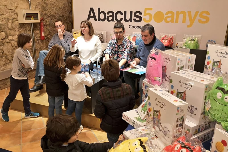 Abacus Cooperativa de Barcelona