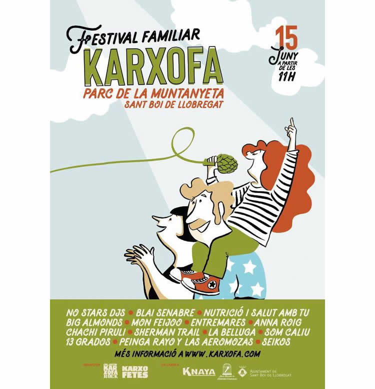 Festival Familiar Karxofa