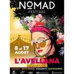 nomad festival avellana riudecols 2019