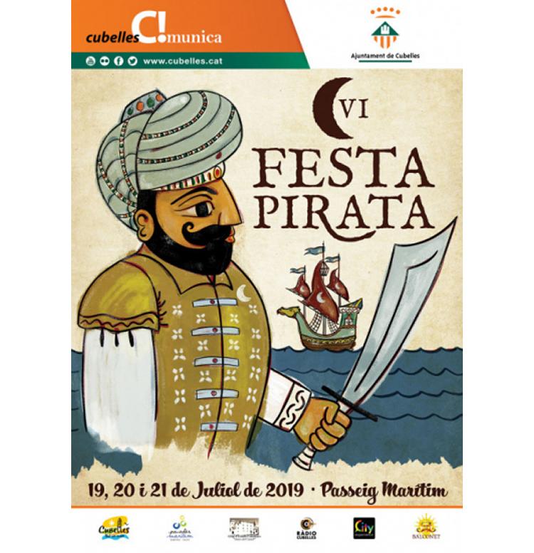 Festa Pirata de Cubelles