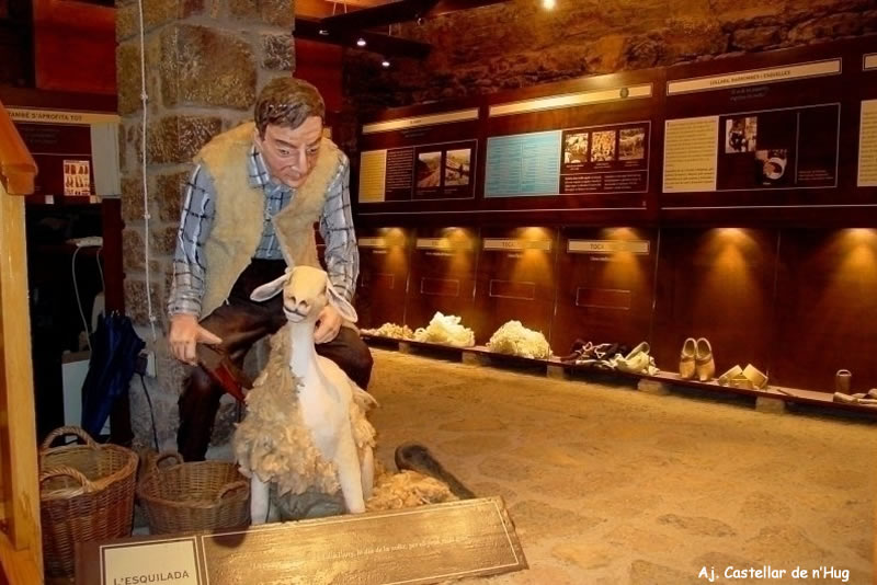 Museu del pastor