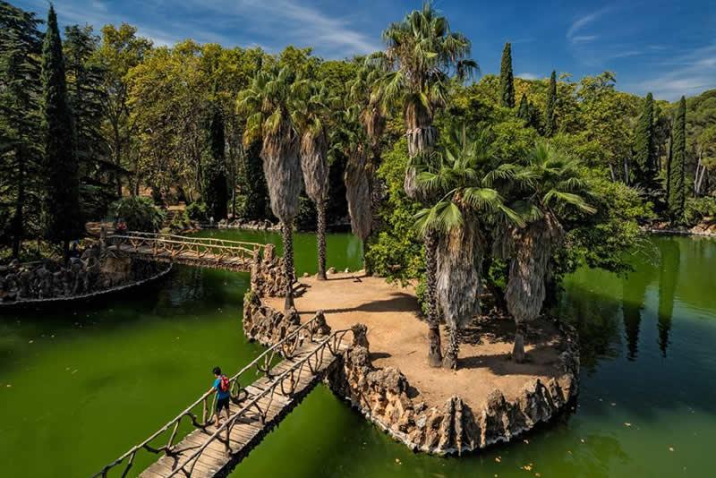 Parc Sama de Cambrils