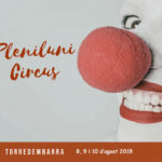 pleniluni circus torredembarra