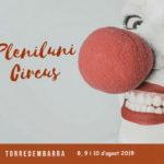 pleniluni circus torredembarra