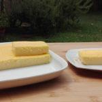 recepta pastís de formatge i llimona