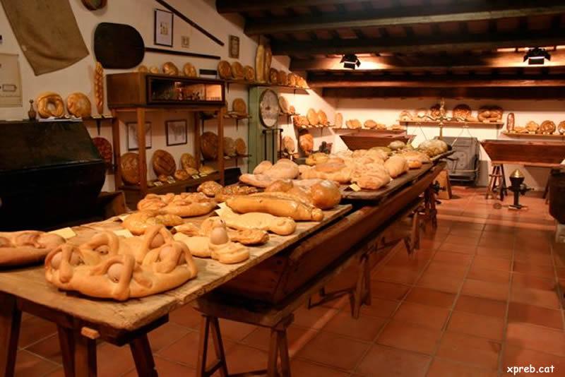 museu del pa de tona