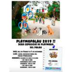 Fira Playmobil Playmopalau 2019