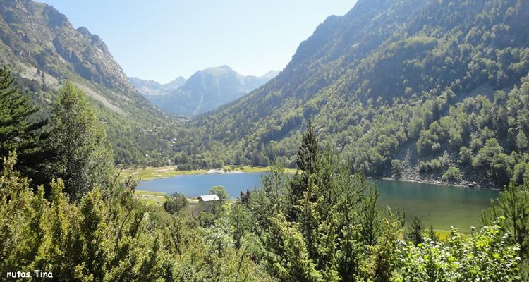 Alta Ribagorça, excursions i activitats amb nens