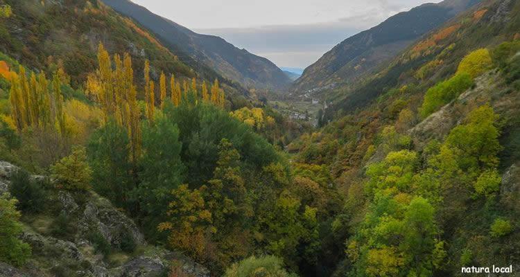 Pallars Jussa excursions i activitats amb nens