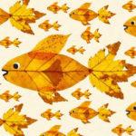 peixos amb fulles