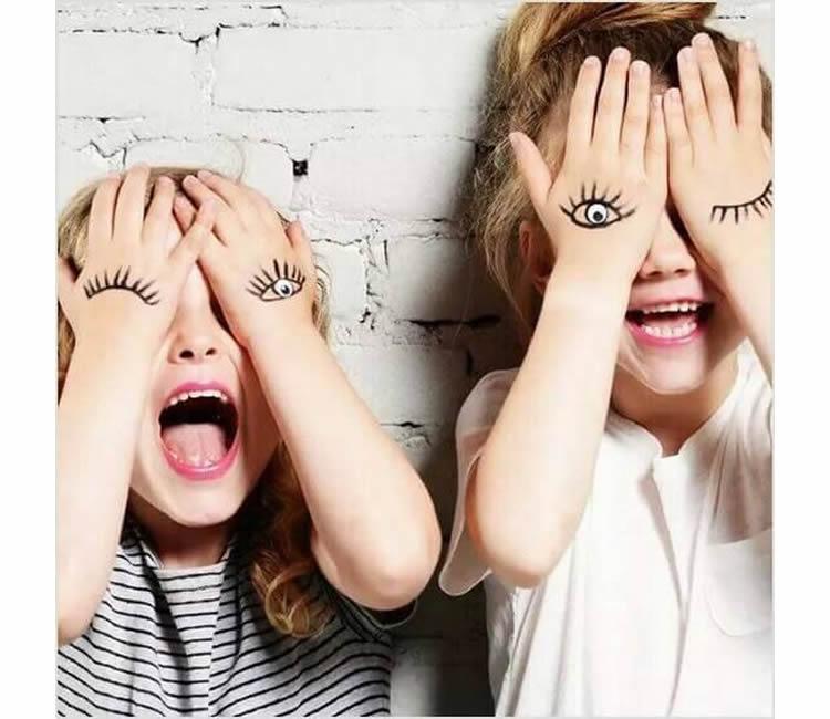 fotos divertides per fer als nens