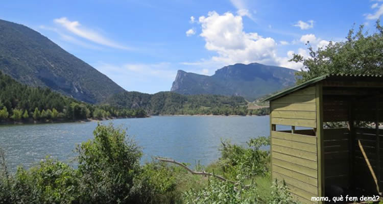 Alt Urgell excursions i activitats amb nens