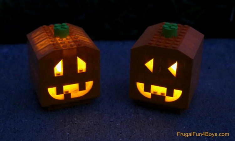 idees terrorificament divertides per a halloween