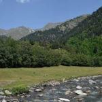 Pallars Sobirà, excursions i activitats amb nens