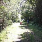 rutes interpretatives per fer amb nens