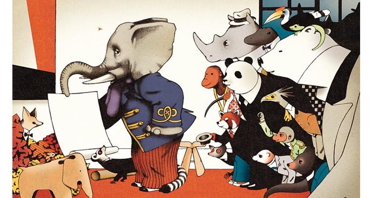 La memoria del elefante - Barbara Fiore