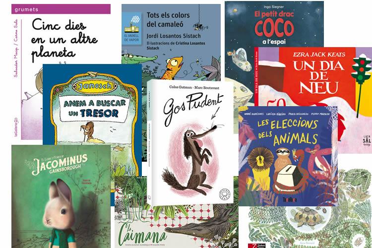 10 llibres per a nens de 5 a 8 anys 00
