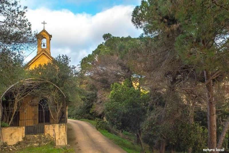 Ermita de Can Maioles