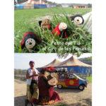 Festa del Tió al Circ de les Freixes