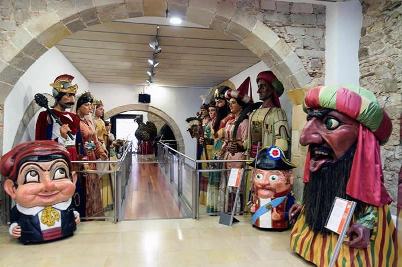 La casa dels Entremesos – centre de cultura popular