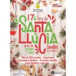 fira santa llucia a canyelles 2019