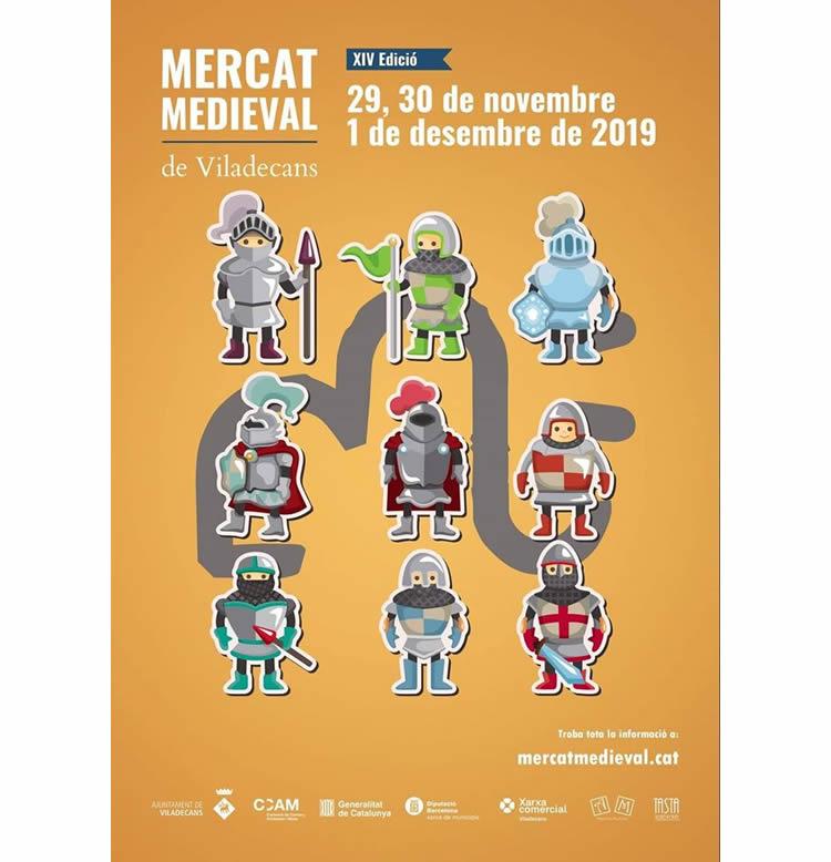 Merct medieval de Viladecans