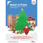 nadal poble espanyol de barcelona 2019