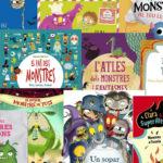 11 llibres de monstres per a primers lectors 01