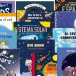 12 llibres per mirar el cel