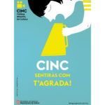 CINCinc, cinema infantil en català
