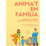 Festival Anima't en Família a Sant Cugat del Vallès 2019