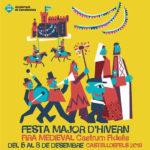 festa major hivern castelldefels 2019