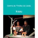 kissu centre de titelles de lleida