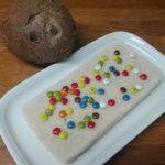 recepta torro de coco per fer amb nens