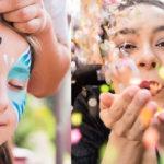 Cau de les Bruixes i Carnaval amb Eix Estels