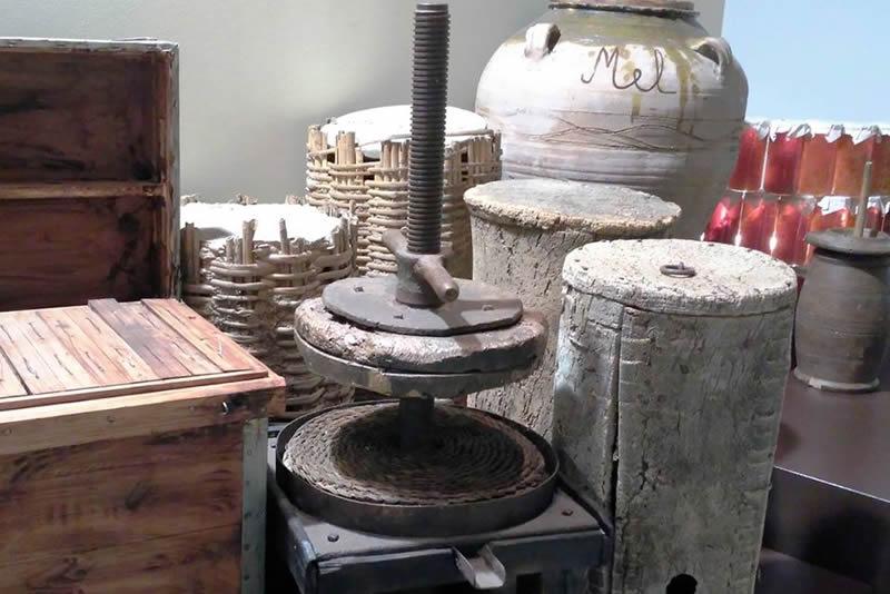 Museu del Torro i la Xocolata a la Pedra