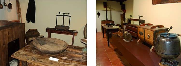 Museu del Torro i la Xocolata tradició